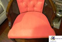 Natural DIY Upholstery Cleaner Recipes