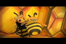 abejas proyecto