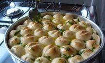 pão de alhos