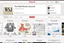 Mainstream Media on Pinterest