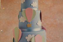 Children's cake ideas
