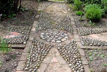 zahrada ideas