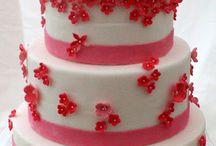 wedding cakes / by danchoos