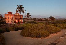 Baja Boutique Hotels