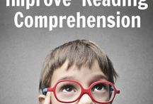 Reading - Reading Comprehension / Reading comprehension strategies to increase student success. Strategies might include visualizing, summarizing, making connections, questioning, and more.