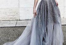My Wedding Dress Options