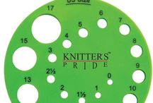 Knitter's Pride - New Products! / All you need for your knitting projects!