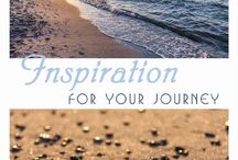 Inspiration for your Journey - New Calendar 2016 / This unique calendar presents you with inspiring thoughts and beautiful images in an exclusive design for every month. Monthly calendar, 14 pages. Available at: BookButler, Amazon, BookDepository and speedyhen.
