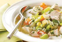 Soups, Stews, Chili