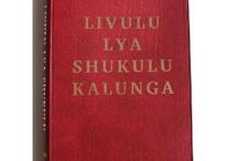 Mbunda Bibles