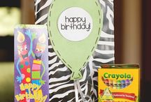 Classroom Birthday Ideas
