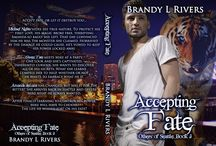 Accepting Fate / Waiting on Roxy's big brother? His book is coming 2-23-2015