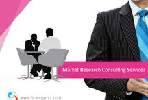 Consulting services / We provide accurate and in-depth consulting services in India with thorough analysis and research facilities.