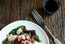 Legumes / Recipes with legumes