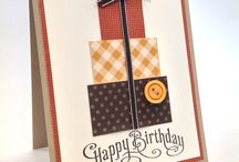 Stampin Up / by Anne Britton