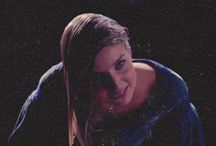 Jane Seymour-The Tudors / play by:Annabelle Wallis