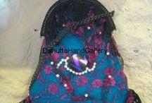 Bags - Danutta Hand Gallery / Handmade handbags