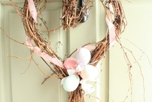 Spring/Easter / by Kristen Kinkaid