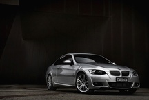 Automobile Commercial Photography / Photography displaying wheeled motor vehicles. / by Nathan Hart