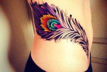 Tattoos I really want
