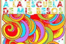 EL ROCK SALVO MI VIDA / Proyecto audio visual