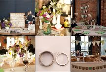 Seattle Wedding Themes, Trends & Decor / Trends, Themes and Décor that I see at Seattle weddings I love!