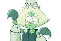 Steven Universe mapoooom
