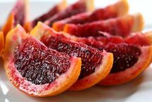 Citrus Faves / by Alex Guarnaschelli