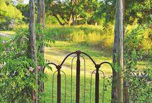 Gardens inspirations / by Garna Clark