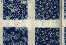 patterns, fabric