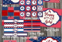 Party Printables And Ideas