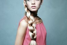 Thick Hair Pin-spirations