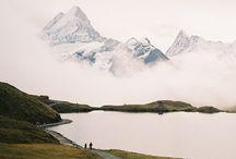 Shamballa / Là-haut sur la montagne...