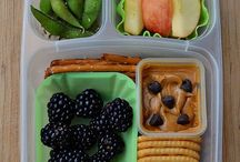 Lunches for Corey  / Work lunches should be healthy lunches! / by Jessica Aikin