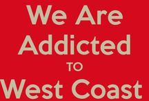 West Coast Swing / by Deidre Haines