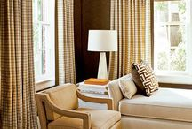 Draperies, Shades, & Valances / window coverings