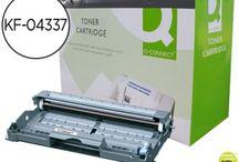 Cartuchos laser Brother Compatibles