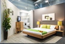 Exhibitions / Gerflor has loved being part of numerous architectural and home improvement exhibitions!