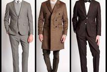 Best of Fall 2016 Menswear