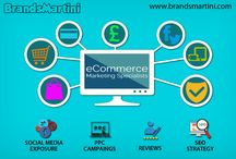 Ecommerce Marketing Company In India