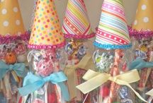 PaRtiEs & CeLeBrAtiOnS / Decor & Recipe ideas for parties!!!  :D / by April Boone