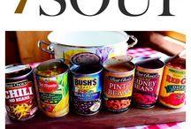 Healthy - soup