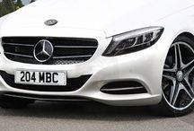 WIM - Women in Mercedes