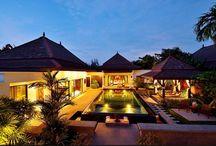 THAILAND HOLIDAY VILLA / Holiday Villa in Thailand