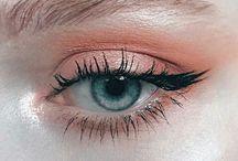 Eyes colors