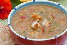 Crock Pot & Soups