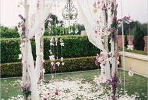 Samantha / Wedding ideas