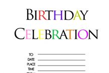 Birthday Bliss  / Follow this Board for Birthday Party Inspiration