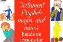 Bible Studies/Activities