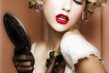 Make-up!!